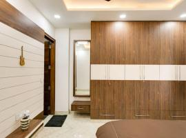 Jimmy Homes - New Delhi, apartment in New Delhi