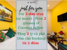 Coco Viet Homestay, homestay in Hoi An