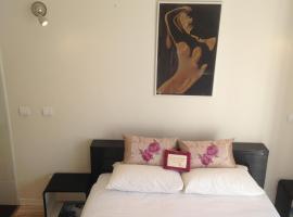 Le Christina-La Madeleine Apartment, apartment in Nice