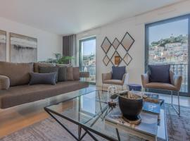 Luxury apartment in Downtown LIsbon, luxury hotel in Lisbon