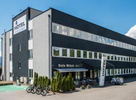 Hotel Fohnsdorf, Hotel in der Nähe von: Aqualux-Therme, Fohnsdorf