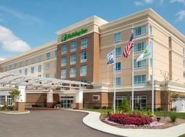 Holiday Inn Indianapolis Airport, an IHG Hotel, hotel in Indianapolis