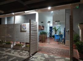 B&B La Casa Di Giò, bed & breakfast a Lanciano