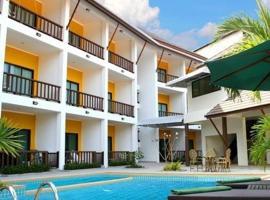 Krabi Cozy Place, hotel in Krabi