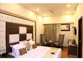 Rupam Hotel, hotel in New Delhi