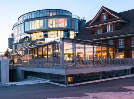 HIRSCHEN OBERKIRCH - Design Boutique Hotel, hotel in Oberkirch