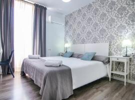 Kasa Katia Eco Guest House, habitació en una casa particular a València