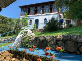 Hotel Pousada Edelweiss, hotel in Florianópolis