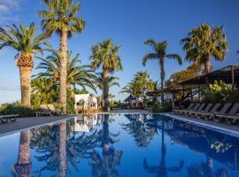 Hotel El Cortijo de Zahara THe, hotel en Zahara de los Atunes