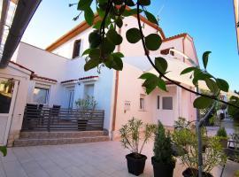 Apartment Dante, apartment in Fažana