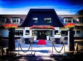 Villa Heidebad, hotel in Epe