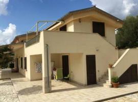 CASA VACANZE GALATEA, villa in Palinuro