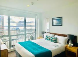 Barclay Suites – hotel w Auckland