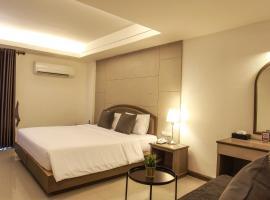 Lee Garden Bangkok, hotel near BTS-Bang Chak, Bangkok