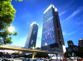 Kaixuan Motian Hotel(near north railway station), hotel near Chongqing Jiangbei International Airport - CKG, Renhe