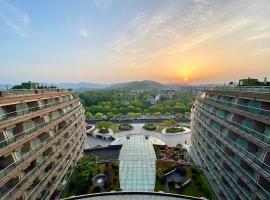Wyndham Grand Plaza Royale Hangzhou, hotel Hangcsouban