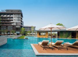 1 Hotel Haitang Bay, Sanya, hotel a Sanya