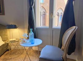 Residenza del Duse, casa per le vacanze a Bologna
