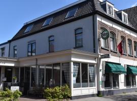 Het Hart van Weesp, hotel near Weesp Station, Weesp