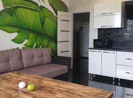 Mariya Apartment 76, отель в Орле