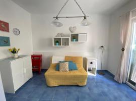 Casetta Chiaia, hotel near Chiaia Beach, Ischia