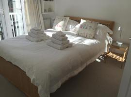 Seaside Retreat, hotel in St Ives