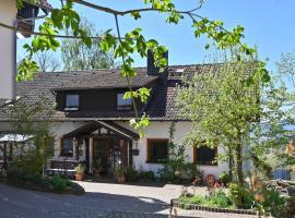Pension Schöpke, guest house in Bad Staffelstein