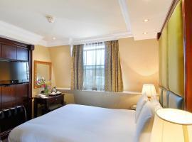 Hyde Park International - Member of Park Grand London, hotel near Notting Hill Gate Tube Station, London