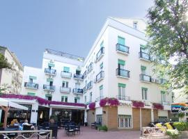 Hotel Ondina, отель в Каттолике
