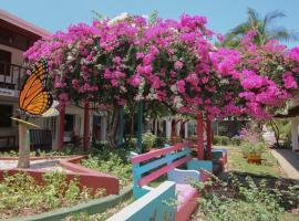 Hotel Marielos, hotel in Tamarindo
