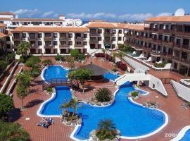 balcon del mar jobe, hotel in Costa Del Silencio