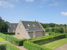 Kruisweg 2, budget hotel in Callantsoog