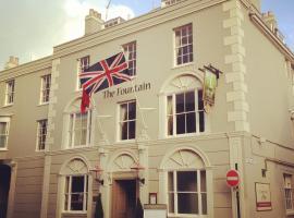 Fountain Inn by Greene King Inns, B&B in Cowes
