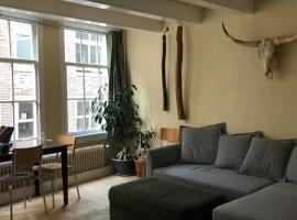 Beemster Varken, holiday rental in Amsterdam