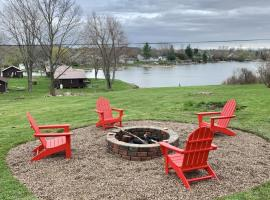 Rainbow Shores Rentals, pet-friendly hotel in Clayton