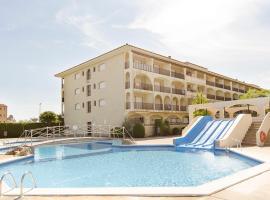 APARTAMENTO RELAX LAS MEDAS, hotel in L'Estartit