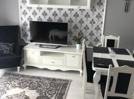 Apartament Glamour – hotel w pobliżu miejsca Lotnisko im. Mikołaja Kopernika we Wrocławiu - WRO