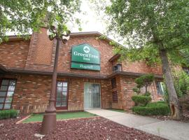 GreenTree Inn Flagstaff, Hotel in Flagstaff