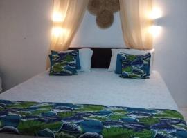 Pousada Portal dos Golfinhos, hotel em Fernando de Noronha