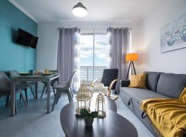 Luxurius Casa Holidays, hotel in Nea Moudania