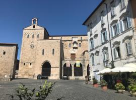 La Piazzetta, bed & breakfast ad Anagni