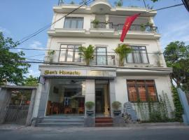 Sen's Homestay, hôtel à Ninh Binh