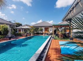 Golden Villas, hotel in Lamai
