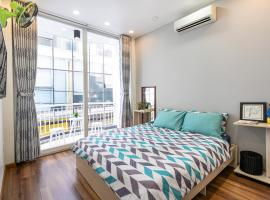 Dear Homie, guest house in Ho Chi Minh City