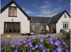 Driftwood Country Apartment, apartment in Skibbereen