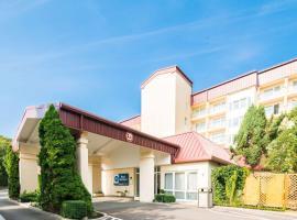 Best Western Hotel Jena, hotel in Jena