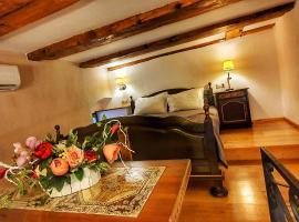 Casa Crown, pensiune din Brașov