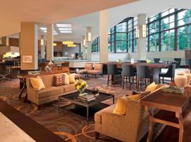 Sheraton Stamford, hotel in Stamford