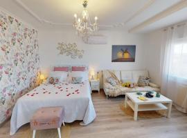 Apartamentos Oncemolinos, pet-friendly hotel in Consuegra