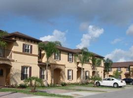 Villas at Regal Palms Resort & Spa, hotel near Highlands Reserve GC, Davenport